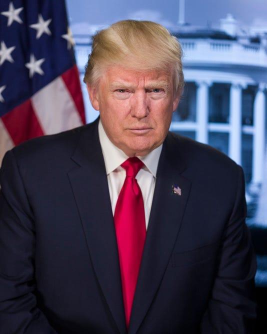 Collins Trump