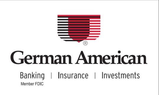 German American bank logo