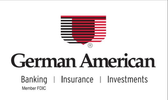 German American bank logo