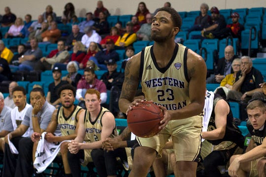 Reggie Jones began his college career at Western Michigan before leaving for Tulsa. Now, he's decided to transfer to Ball State.