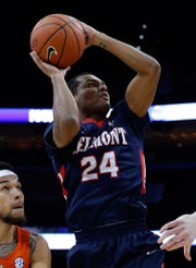 Belmont has made the most 3-point shots, 5,449, of any Division I NCAA team since 2000.
