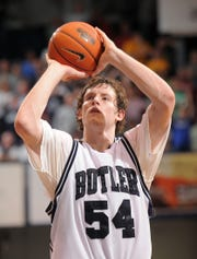 Former Butler player Matt Howard has signed on for The City League tournament.