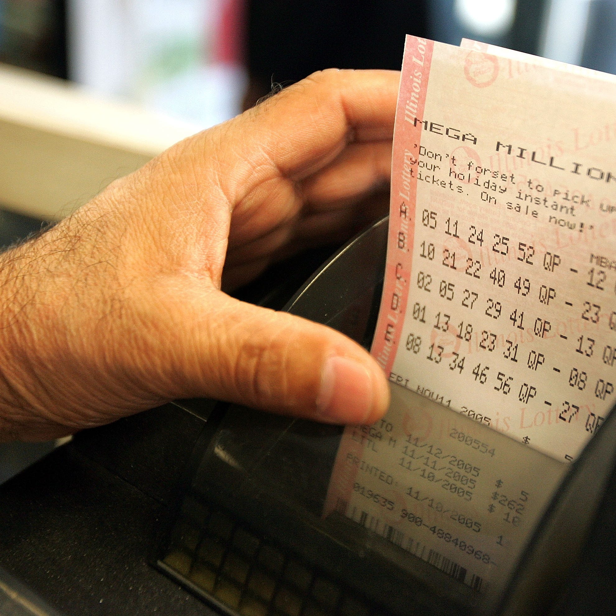 Powerball, Mega Millions jackpots: Everything you need to know