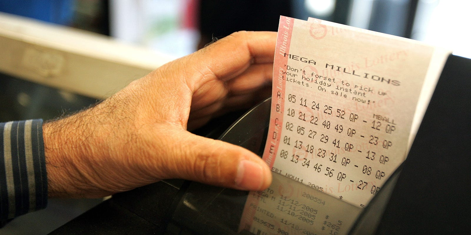 Mega Millions Powerball Lottery Drawing Times Results Payouts