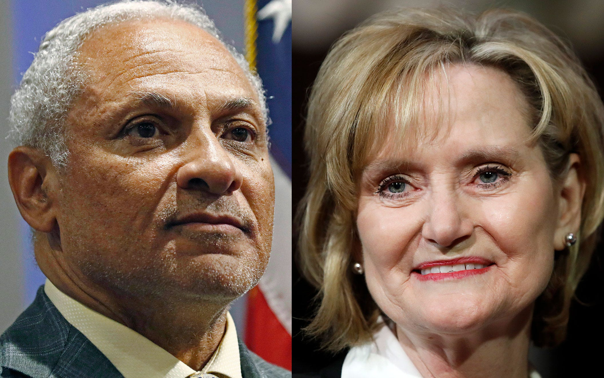 Mississippi U.S. Senate race election results: Cindy Hyde-Smith defeats Mike Espy