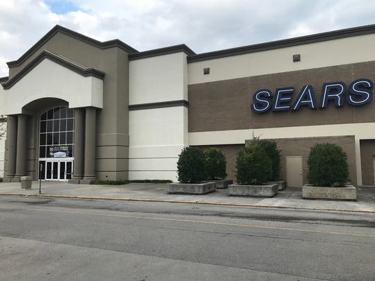 923aeac4d2 Sears and Kmart leave historic voids in Knoxville