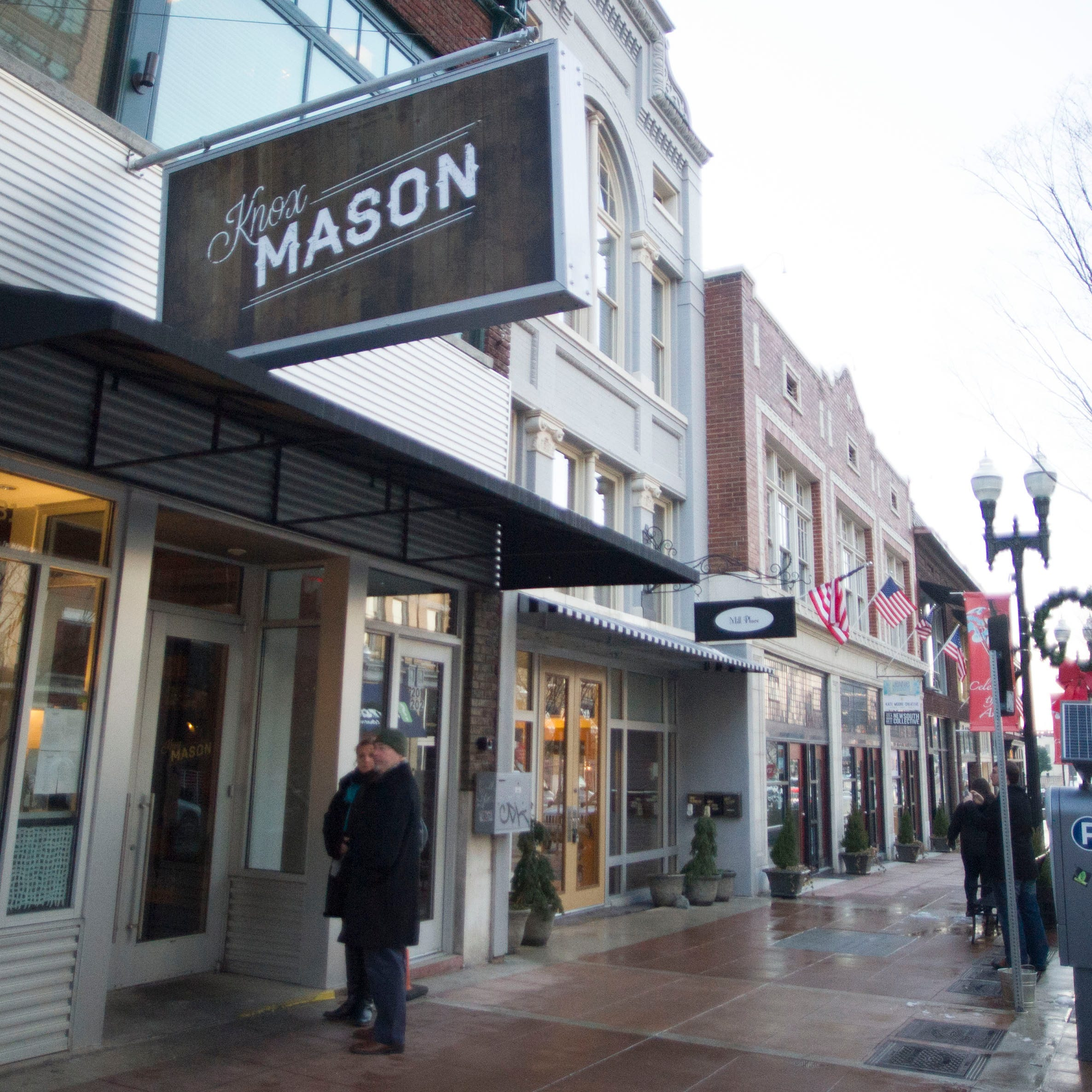 Knoxville dining: Knox Mason among area's restaurant openings, location shuffles