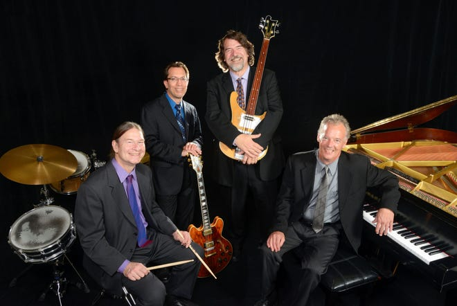 The  Brubeck Brothers Quartet will perform at the Long Center for the Performing Arts on Thursday, Oct. 18.