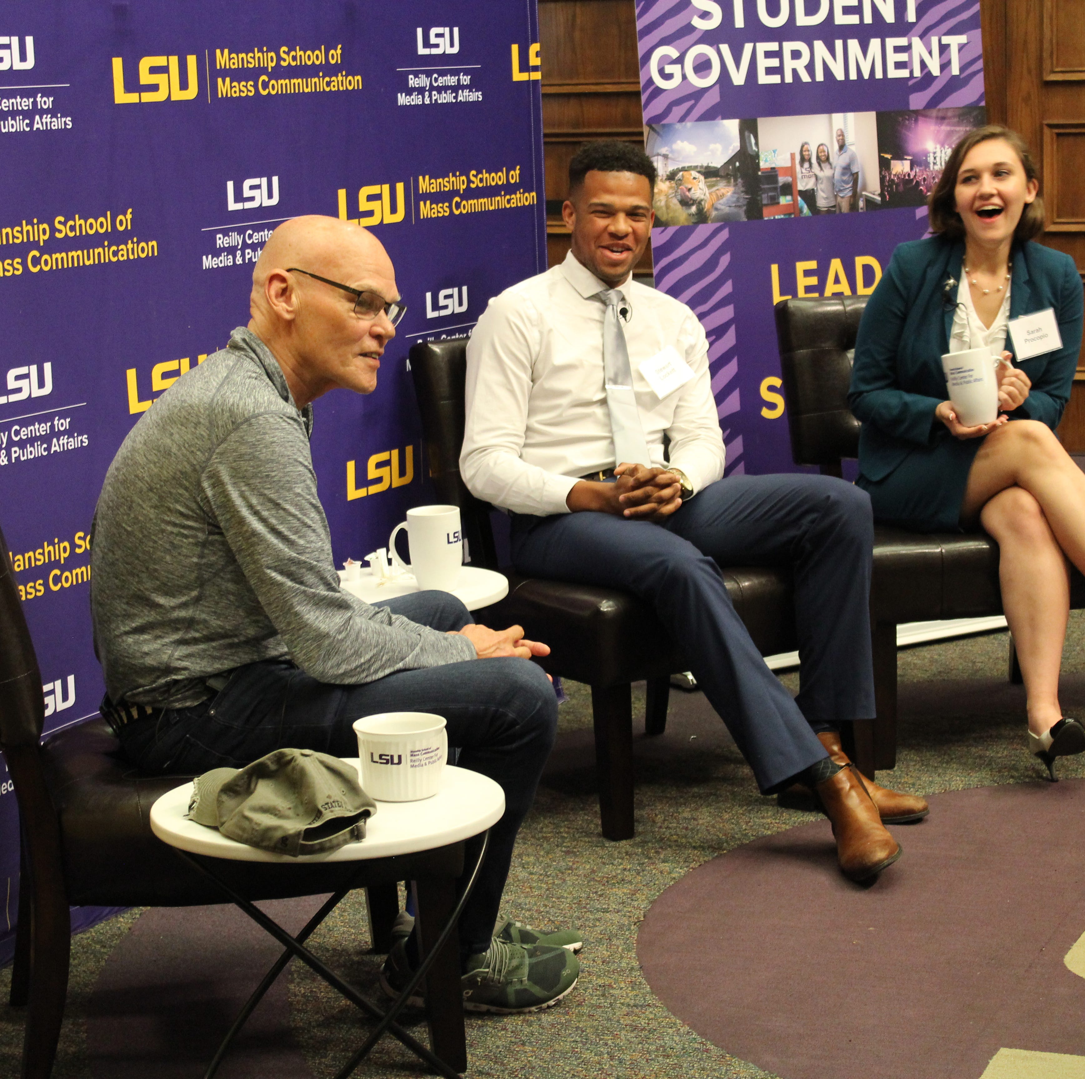 Young Louisianans ask: Should we stay or should we go?