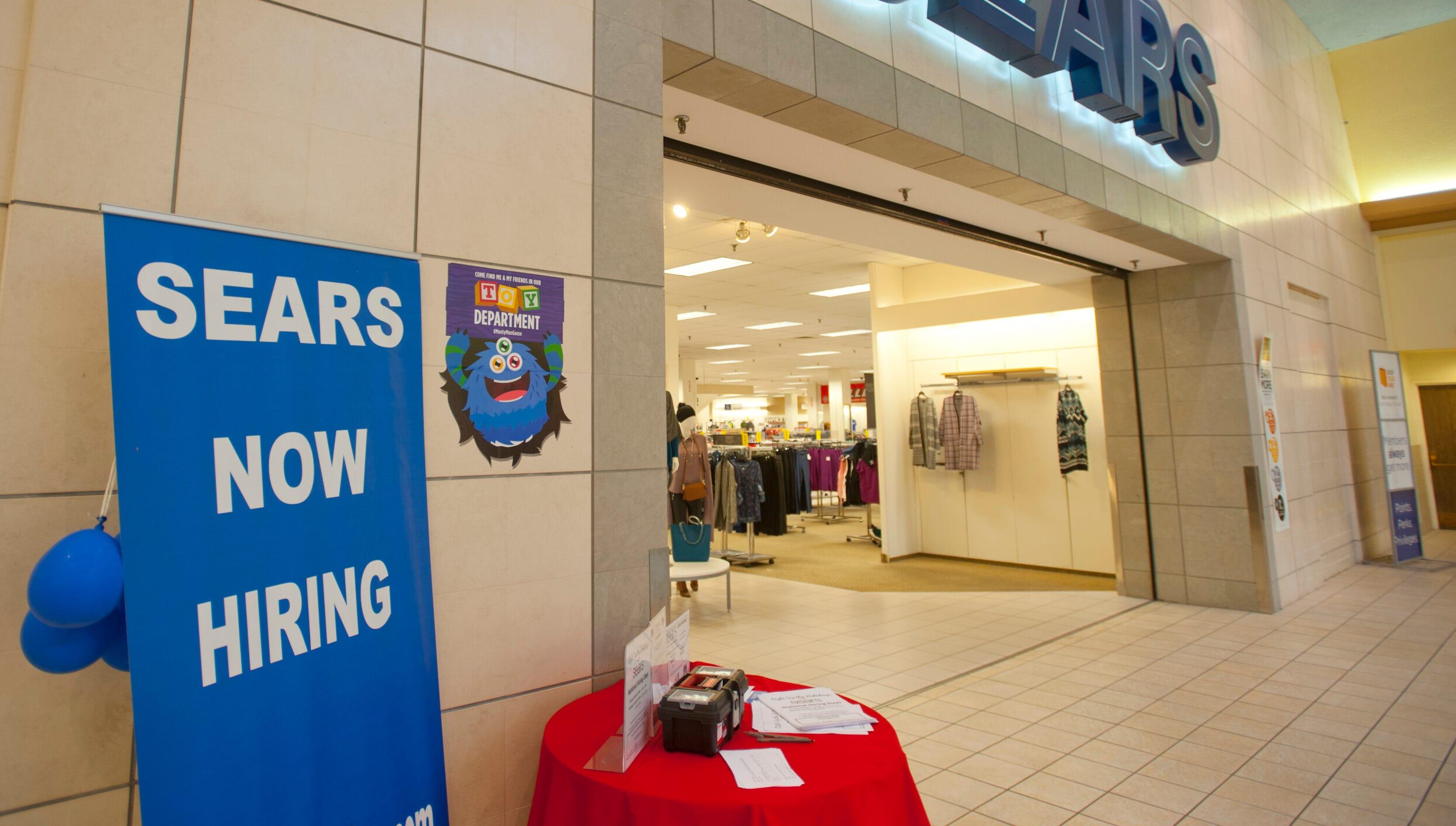 8176c1c77018b Sears bankruptcy, closures spark nostalgia in Louisville