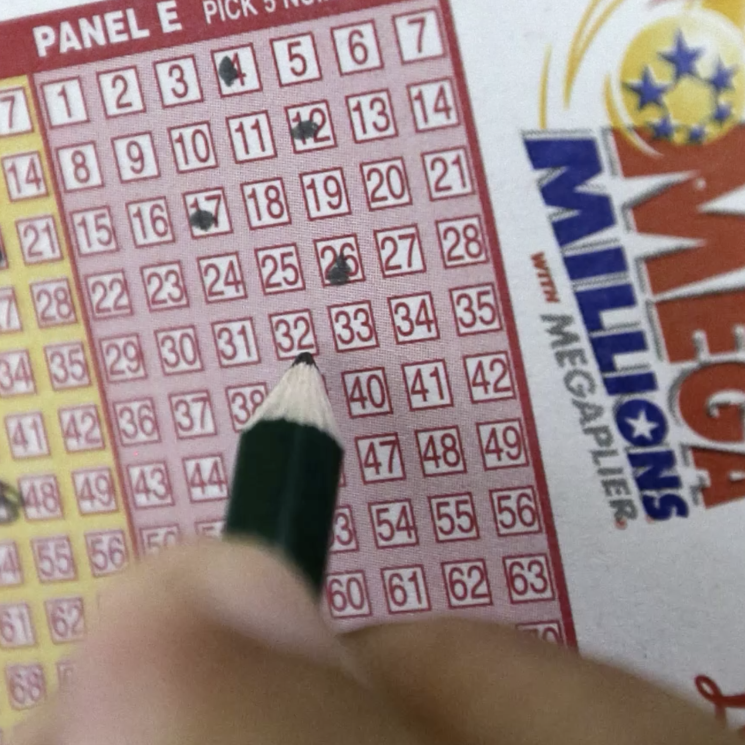 Mega Millions drawing: Here's how you could win $1.6 billion tonight