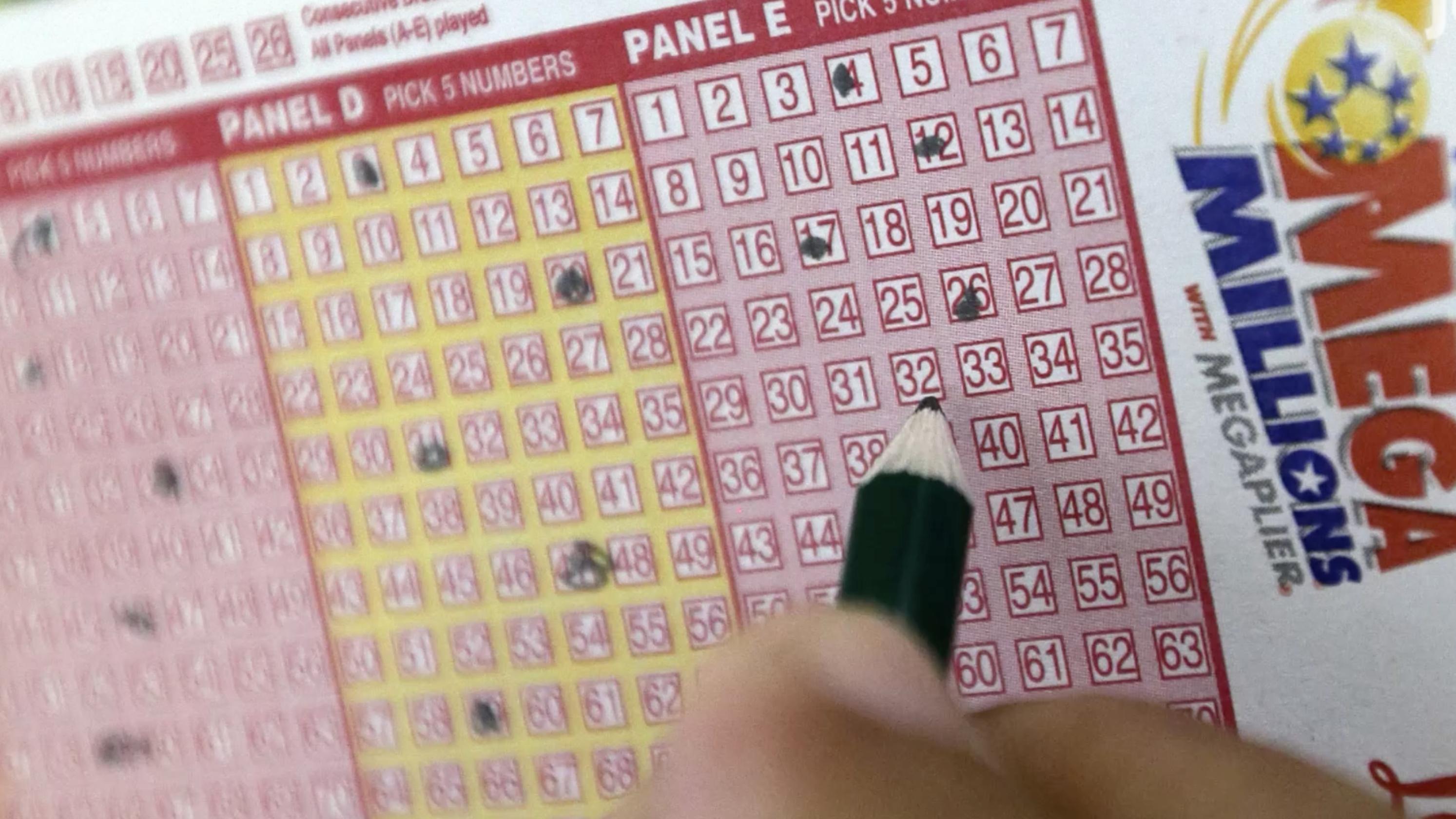 905cc818d0fd How will winning the  900M Mega Millions jackpot change your life