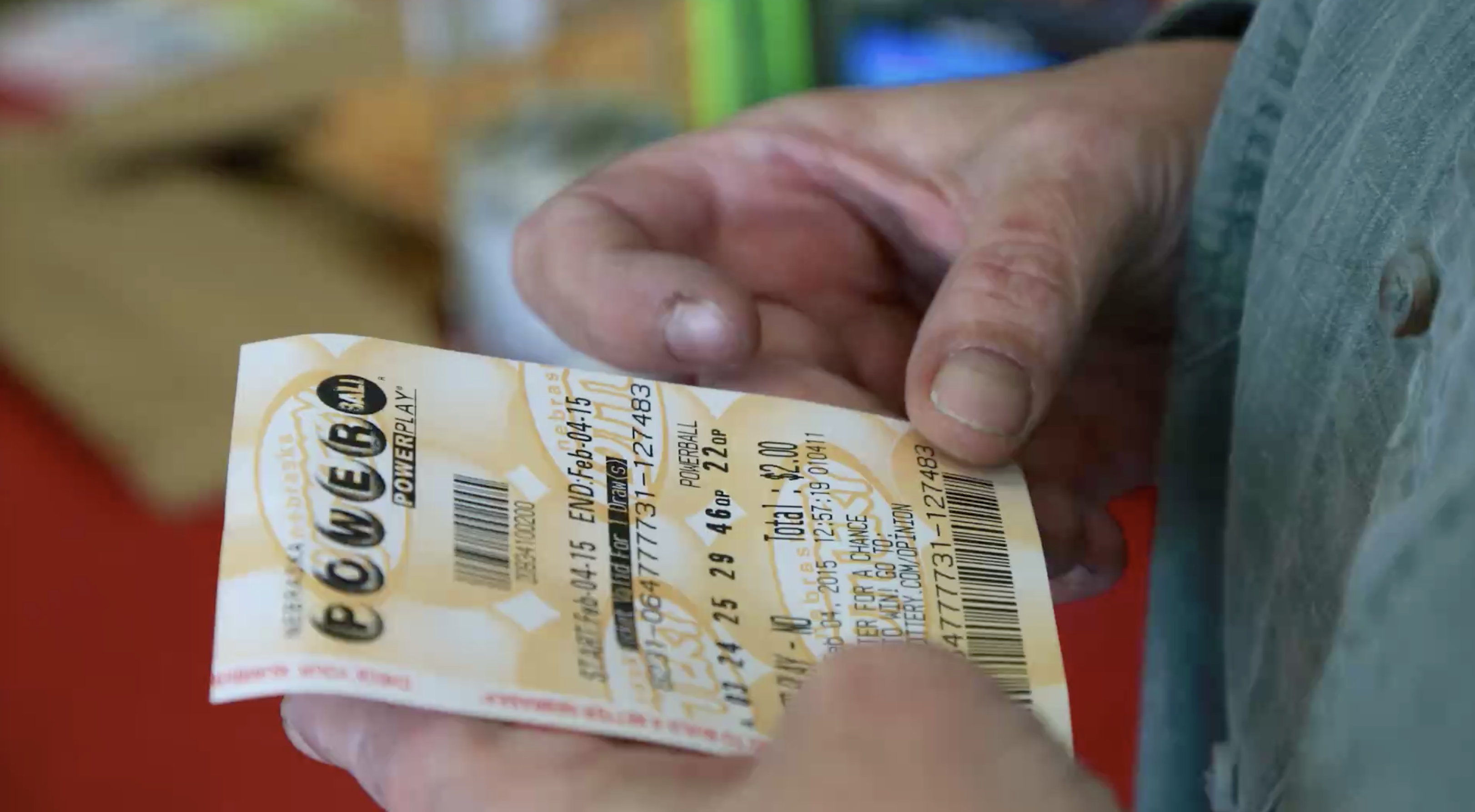Playing in your office lottery pool? Get it in writing or end up in court