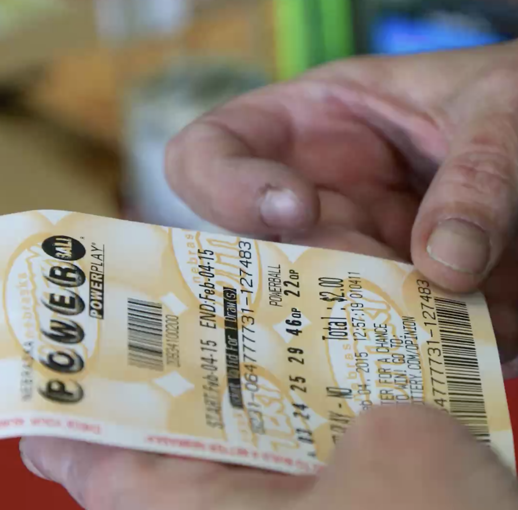Playing your office lottery pool? Get it in writing or end up in court