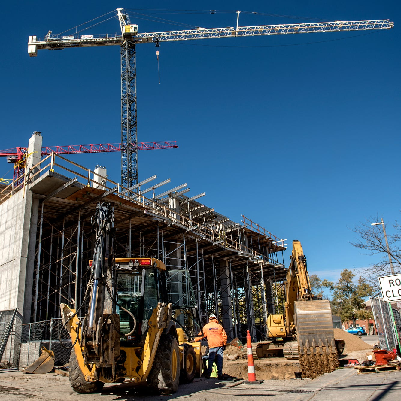 $3B planned in new construction reflects Greater Lansing's growing economic diversity