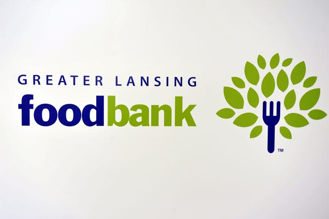 Computers and other items were stolen during a break-in at the Greater Lansing Food Bank on Monday night or Tuesday morning.