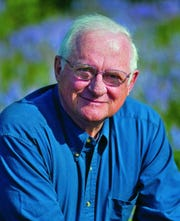 """""""Simple Things: Lessons from the Family Farm"""" author Jerry Apps"""