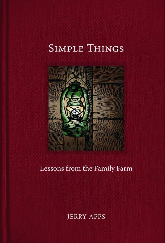 Bworm Simple Things