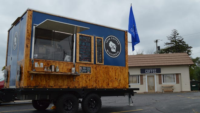 1848 Coffee Cafe In New Berlin Reopens After Severe Flooding