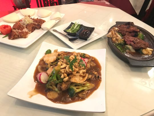 Harvey Moy's Chinese & American Restaurant has been serving up family recipes of authentic Chinese food for over 40 years in Menomonee Falls.