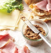 Fermented Whole-Grain Mustard is an easy recipe to tackle.