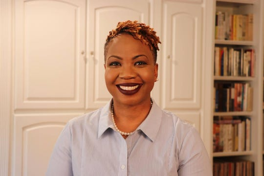 Veronica Johnson is a Democrat running for House District 51.