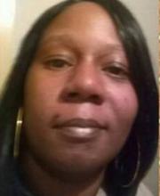 Coral Anita Wilson was shot and killed.