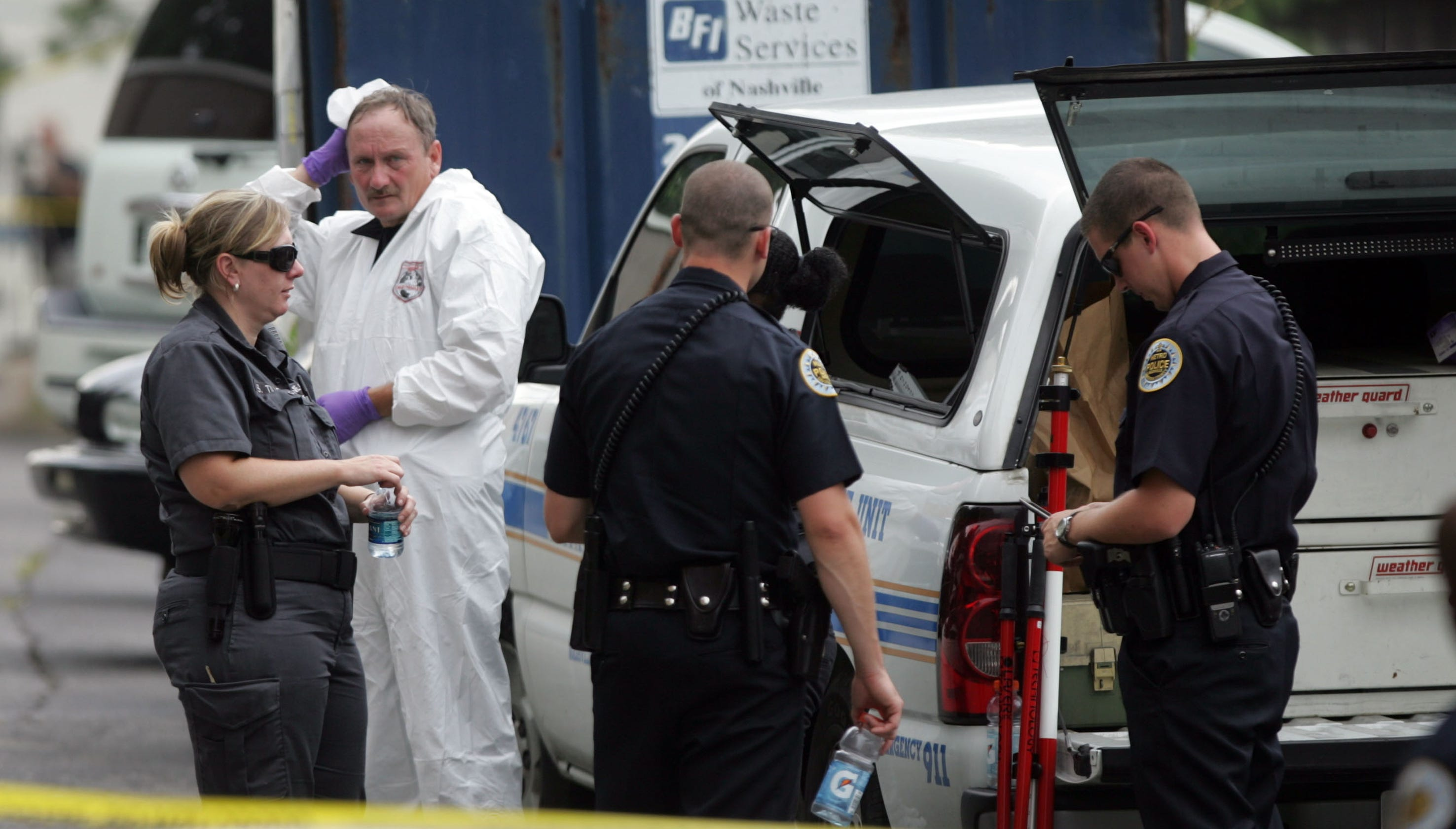 Did Jenni Kazmei Kill Steve Mcnair Si Podcast Revisits Murder Suicide