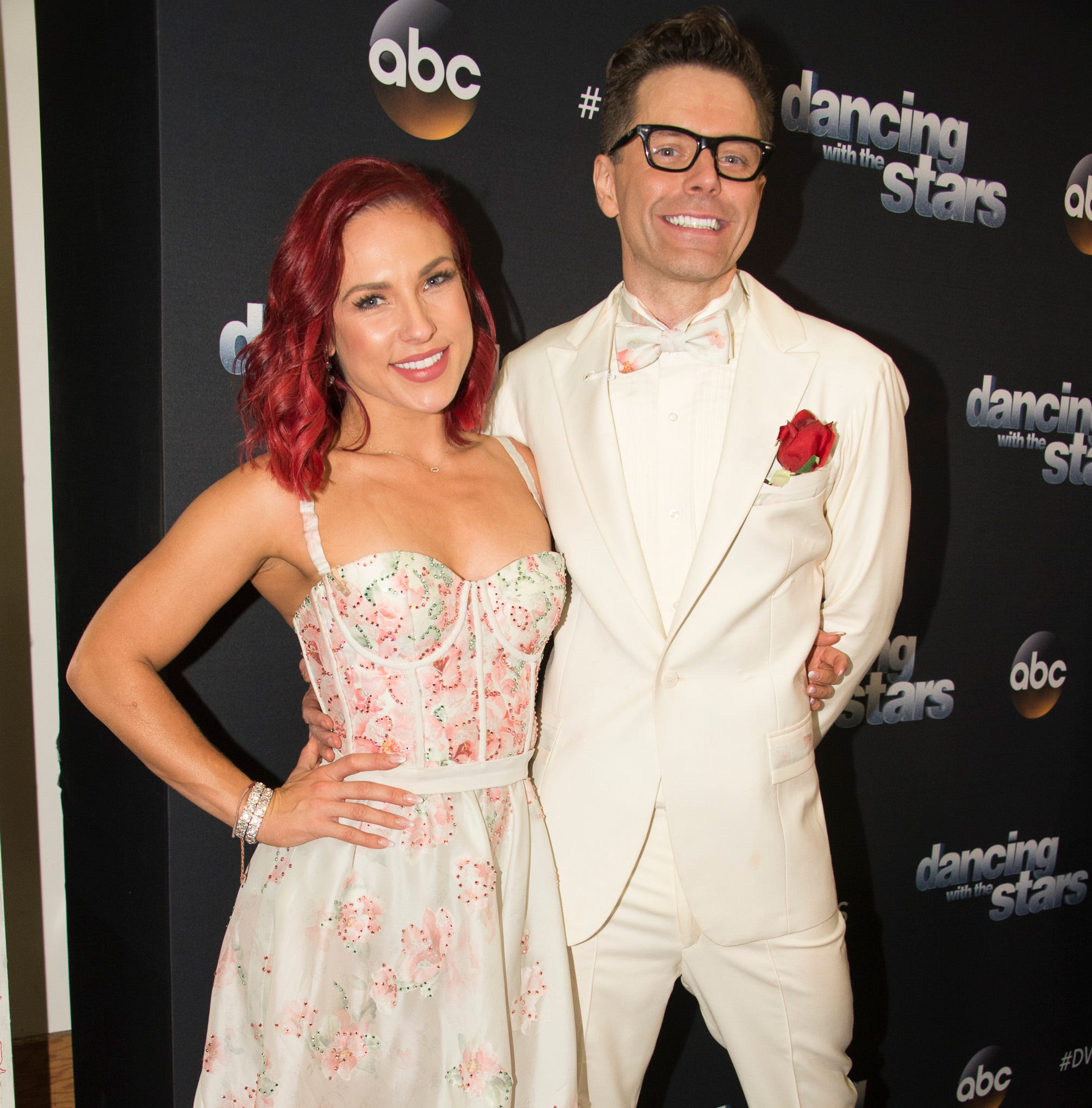 Bobby Bones channeled Disney's Prince Eric on 'Dancing with the Stars,' did he pass?