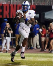 Tennessee State quarterback Demry Croft started the first four games in 2018 before suffering a season-ending shoulder injury that required surgery.