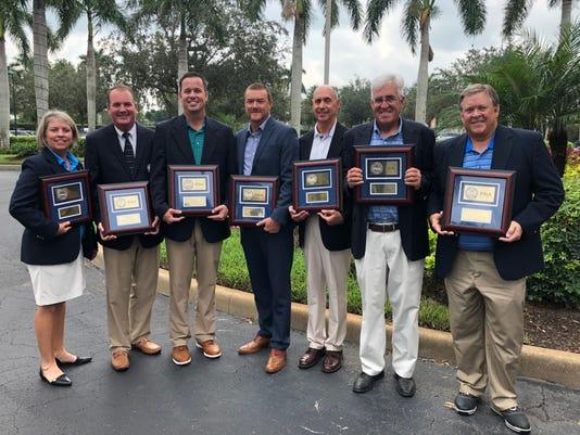 SFPGA SW Chapter Awards