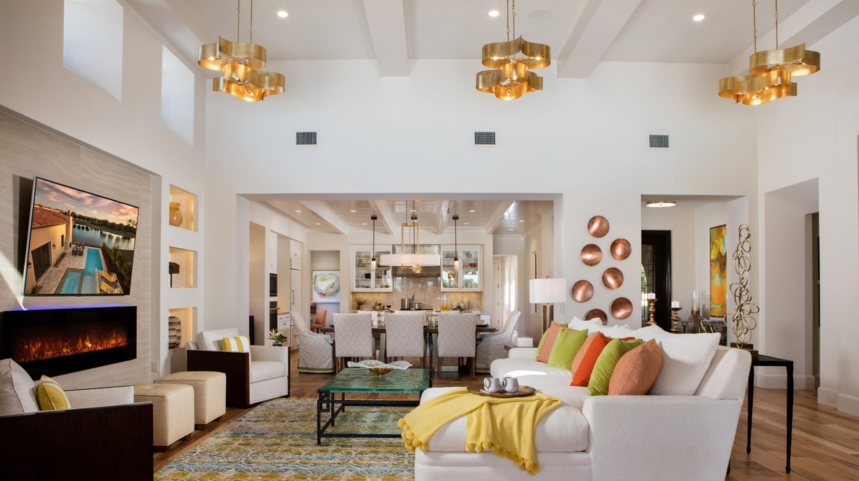 Mediterra\'s Fall 2018 Model Home Showcase continues today