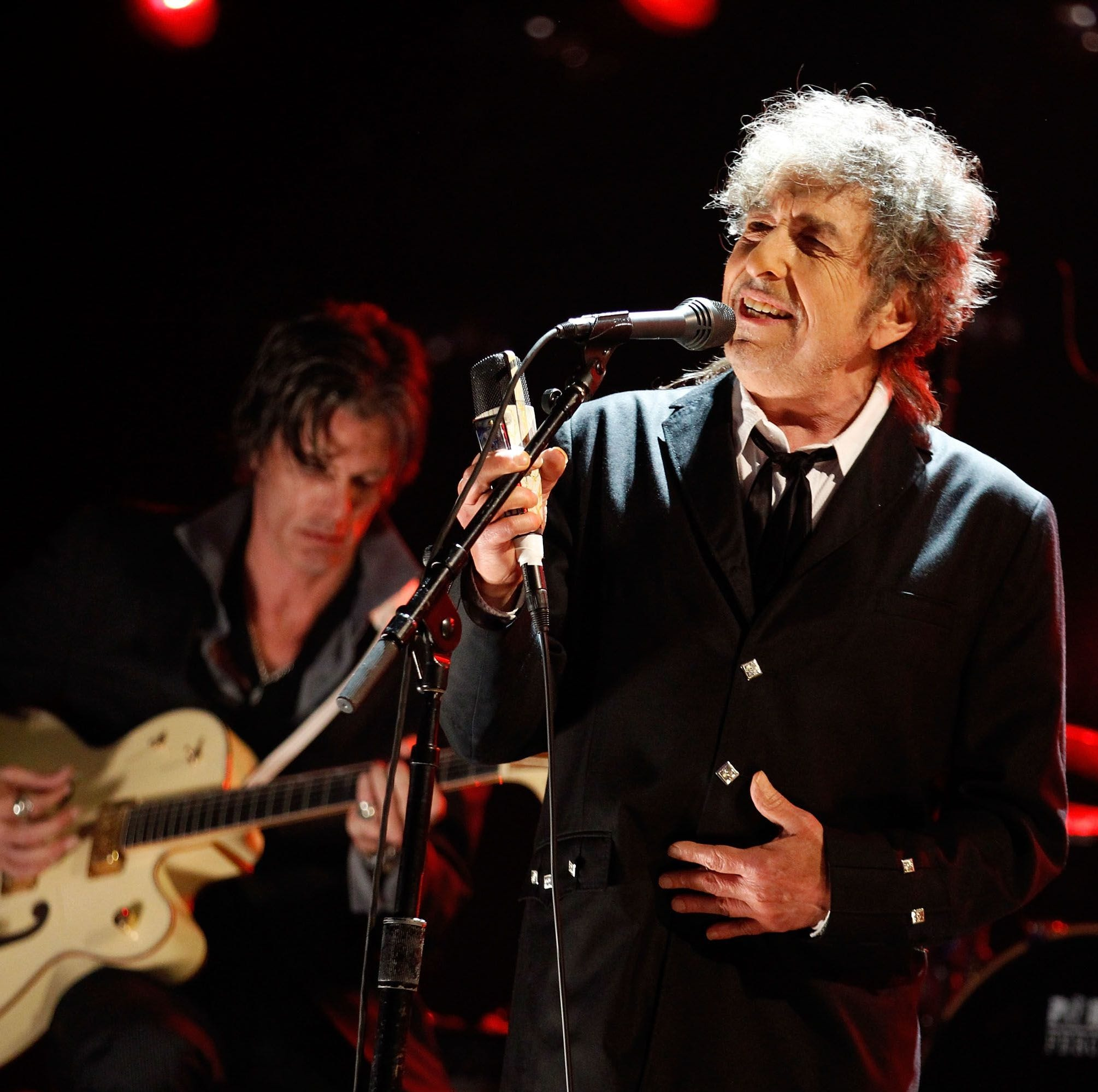 Bob Dylan in Atlantic City: Classics, reimagined, on the boardwalk REVIEW