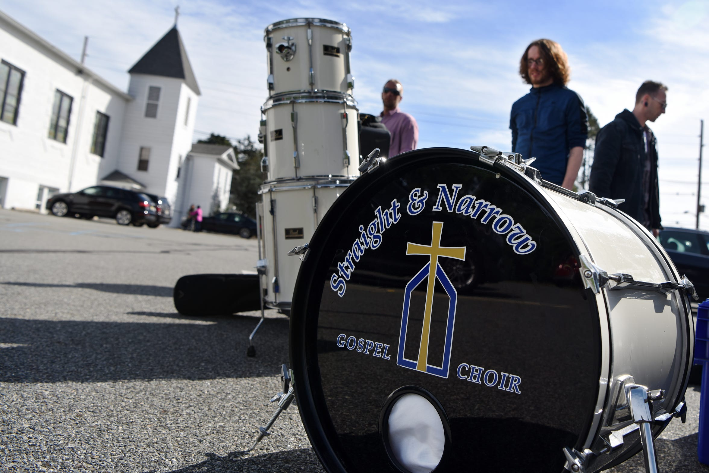 The Straight & Narrow Gospel Choir, which performsregularly at Catholic churches and schools around North Jersey, is the liveliest and most public face of Straight & Narrow Inc., the Catholic agency named for the intersection in Paterson where most of its treatment programs are located.