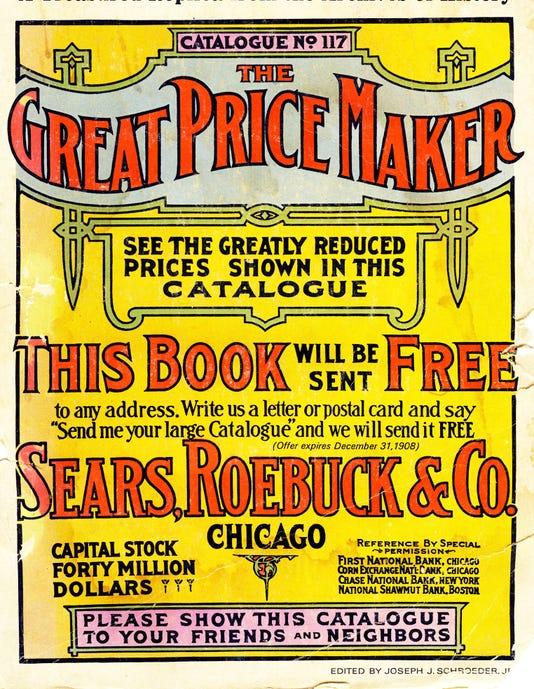 Sears Catalog 10