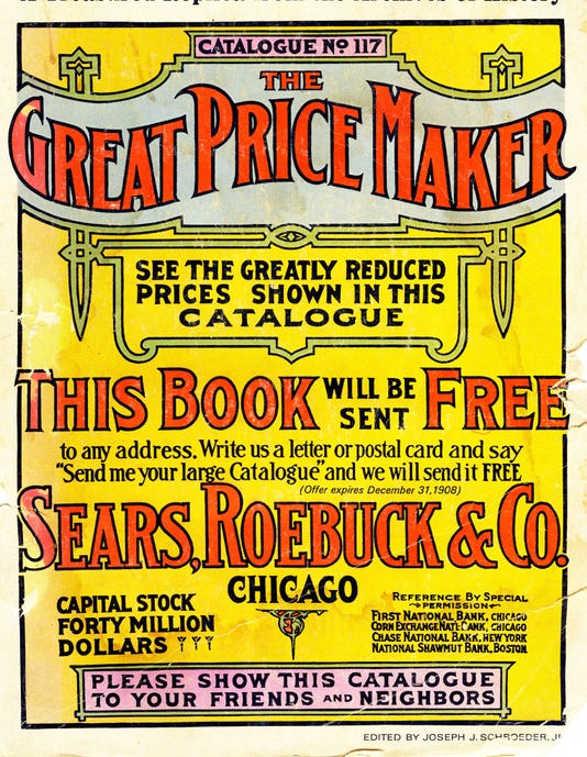abf9a0889c The Sears Catalog