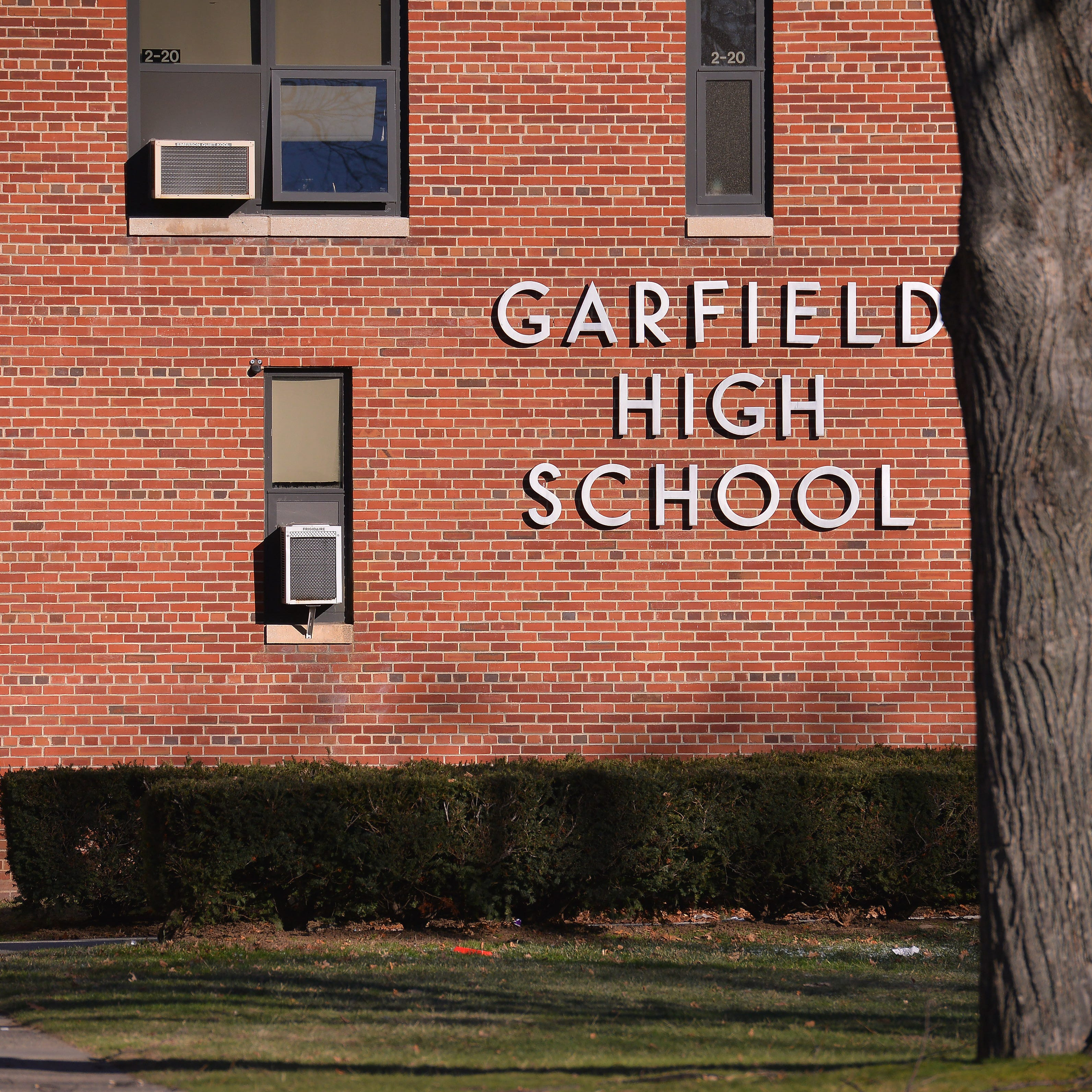 Pepper spray used as police break up fight at Garfield High School, two teens charged