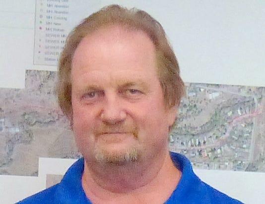 Randy Koehn
