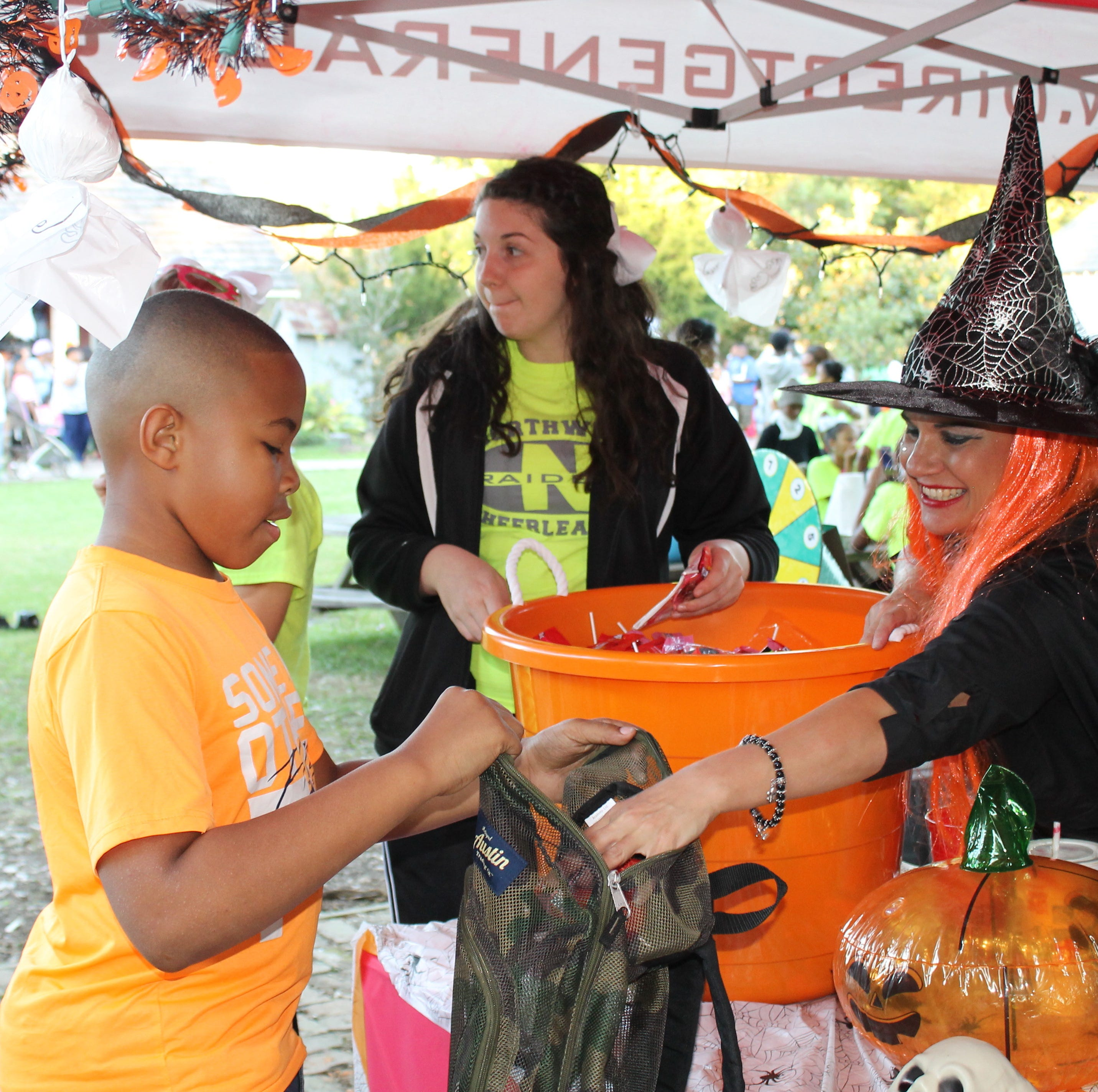 Annual safe Halloween for kids at Le Vieux Village set for Oct. 31