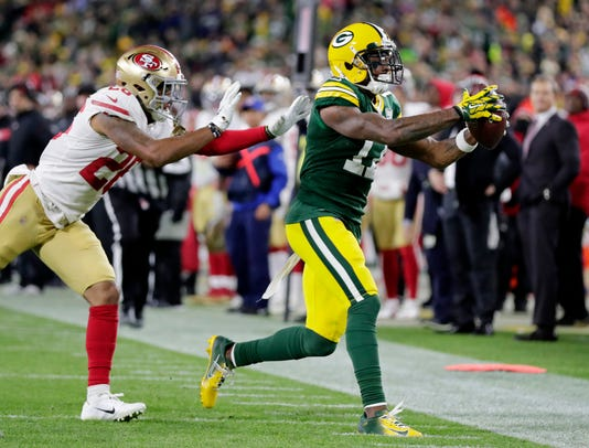 Gpg Packers49ers 101518 Abw2065