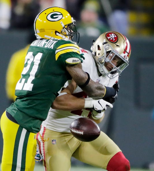 Silverstein  Packers need to see more before investing in Ha Ha Clinton-Dix 9aa7429ea