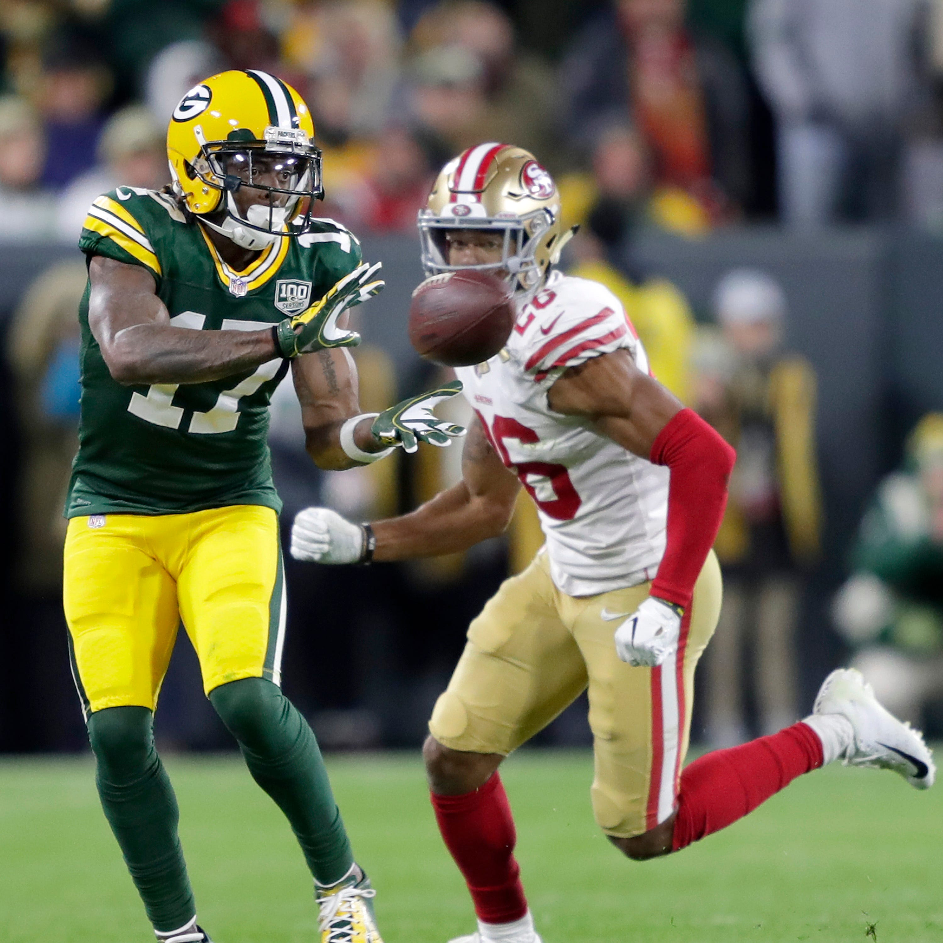 Green Bay Packers grade card: Position evaluation vs. 49ers