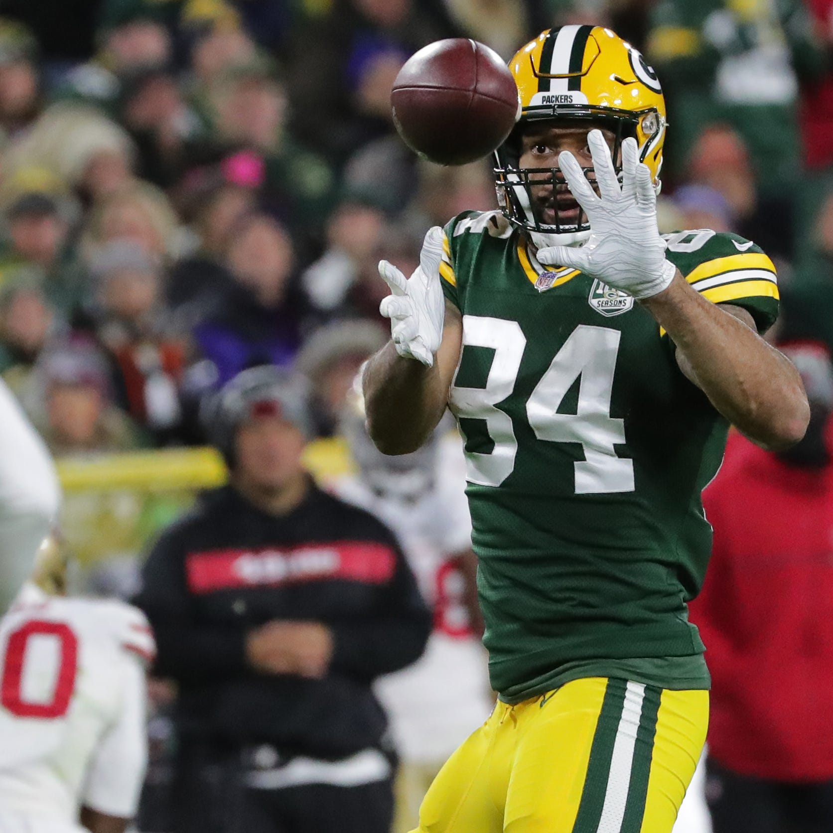 Packers Morning Buzz:  Quicker routes, decisions ignite offense