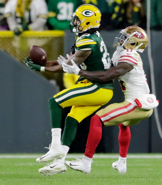 Gpg Packers49ers 101518 Abw3263