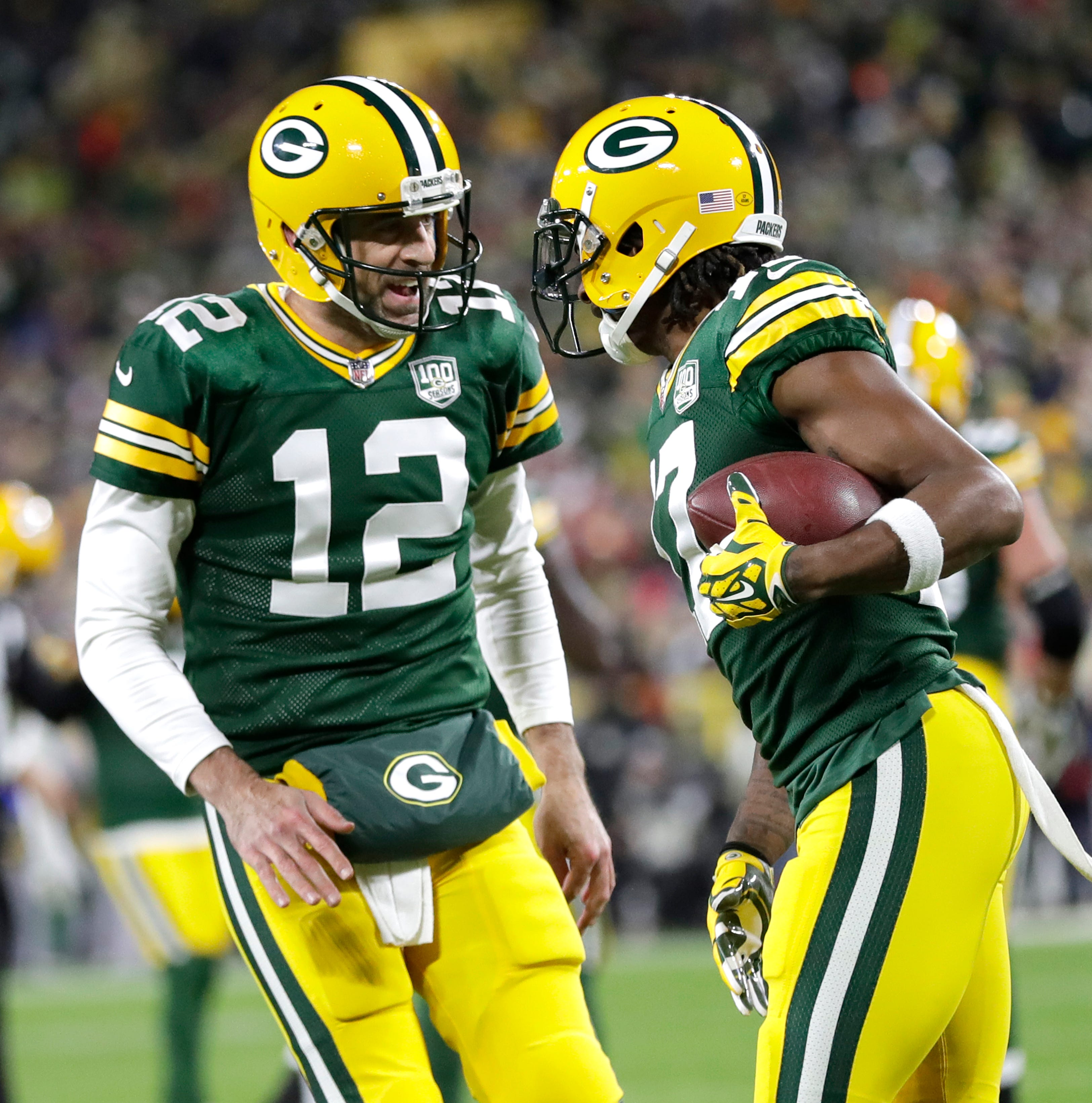 Packers Morning Buzz: Look for a 'high-flying' Green Bay offense