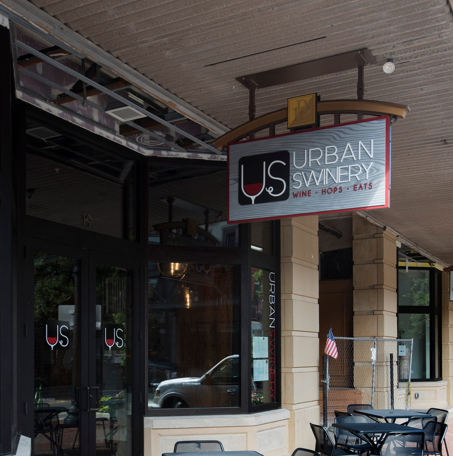 Urban Swinery now open on Palafox Street