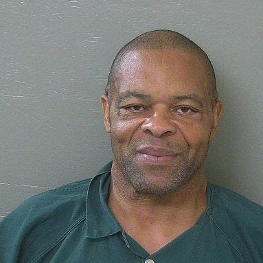 Pensacola man conned elderly woman by telling her donation was to build church, police say