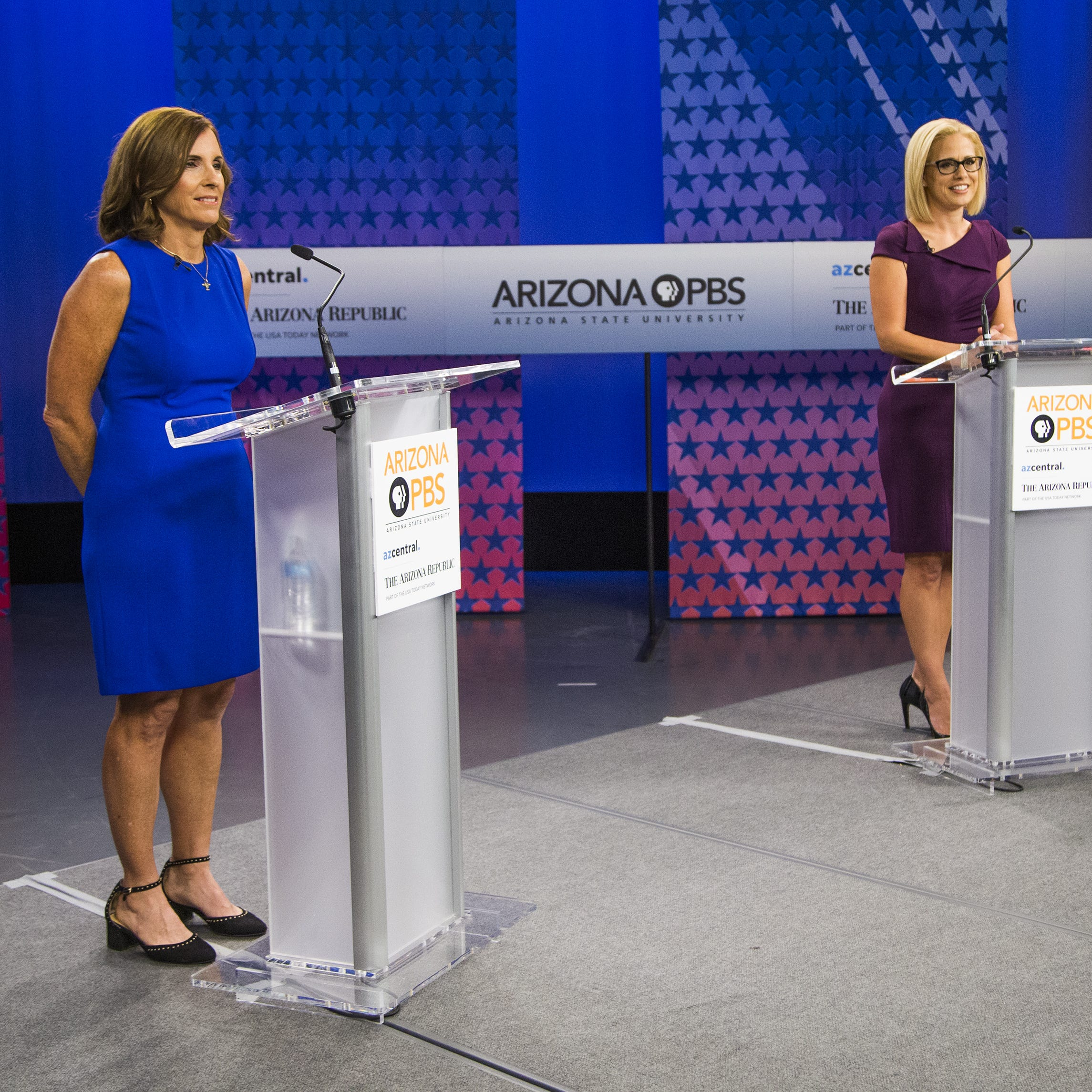 Does Martha McSally think Arizona voters are stupid? You bet she does