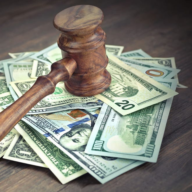 If a lawyer steals from you, there's a little known way to get a refund.