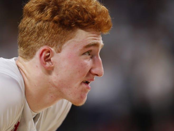 Nico Mannion is elevating high school basketball in Arizona.